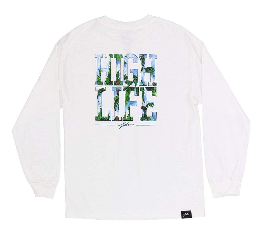 HIGH LIFE X-JAY LONG SLEEVE