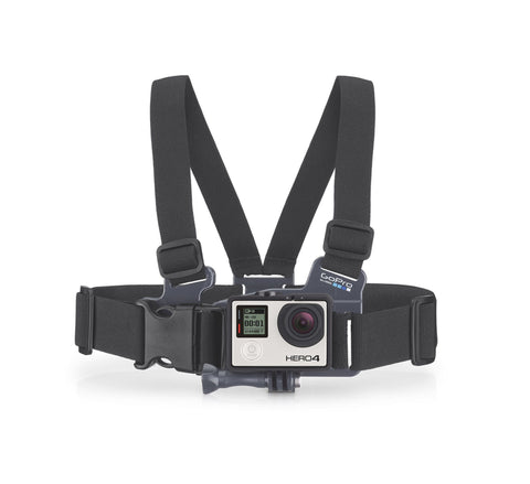 JUNIOR CHEST HARNESS