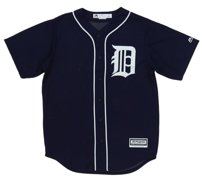 DETROIT TIGERS HOME JERSEY