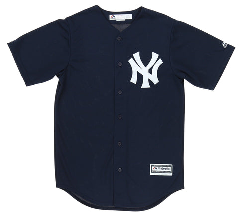 YANKEES PRIMARY COLOR RC JRSY