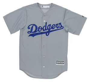 DODGERS RC JERSEY ROAD ALT