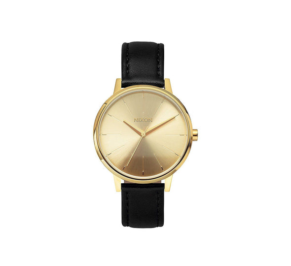 KENSINGTON LEATHER GOLD