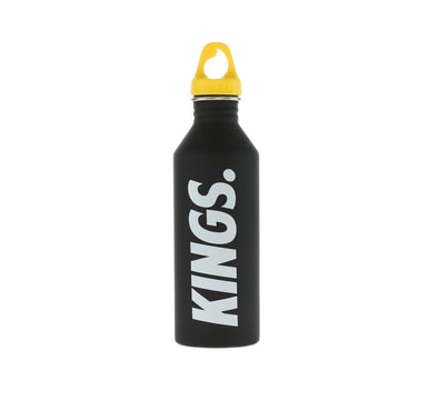 KINGS MIZU M8, BLACK/YELLOW