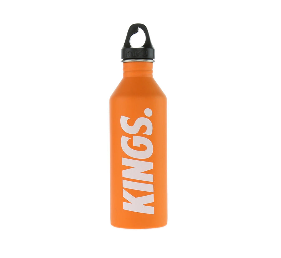 KINGS MIZU M8, ORANGE/BLACK