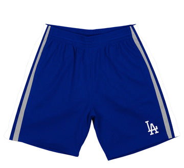 TEAM DNA SHORTS LOS ANGELES DODGERS