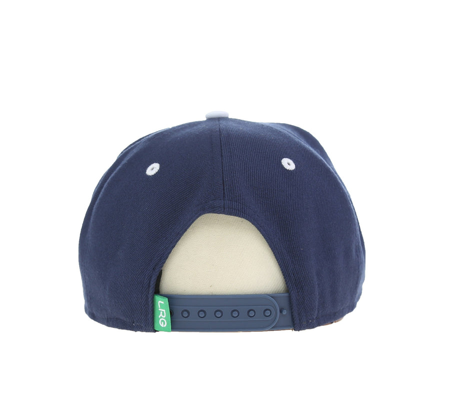 RESEARCH GROUP SNAPBACK, NAVY