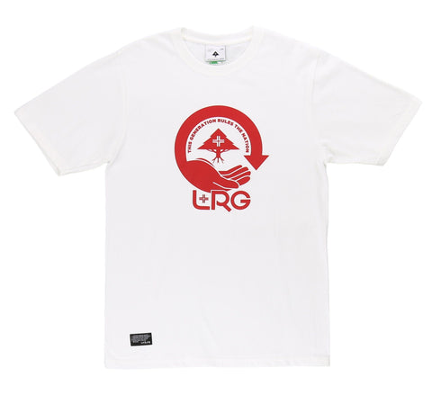 NATION GENERATION TEE