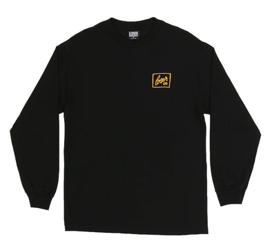 CORRUPTED LONG SLEEVE