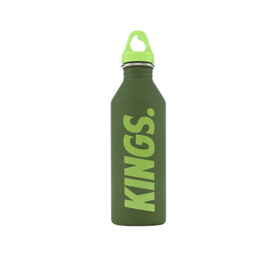 KINGS MIZU M8, ARMY GREEN/LIGHT GREEN