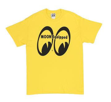 MOON EQUIPPED TEE