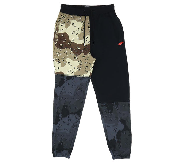 DAY AND NIGHT SWEATPANTS
