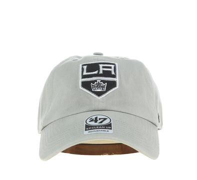 LOS ANGELES KINGS '47 CLEAN UP, GRAY