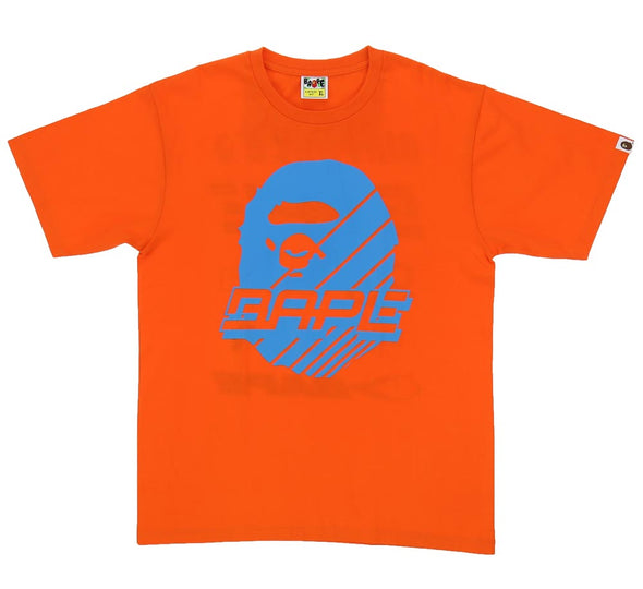 BAPE BMX BIG HEAD TEE