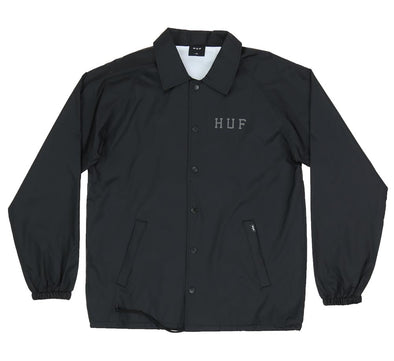 CLASSIC H COACHES JACKET