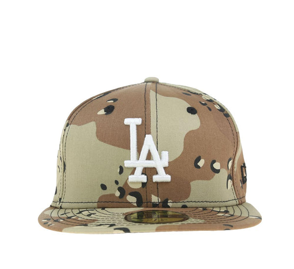 LOS ANGELES DODGERS 59FIFTY FITTED CAP