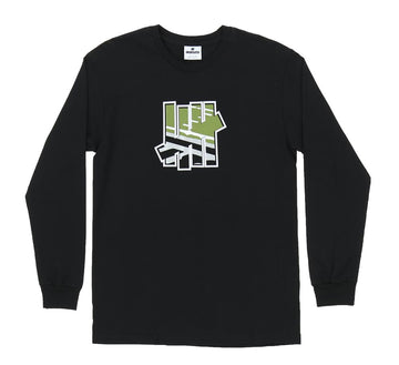 5 STRIKE FIELD PLAY LONG SLEEVE TEE