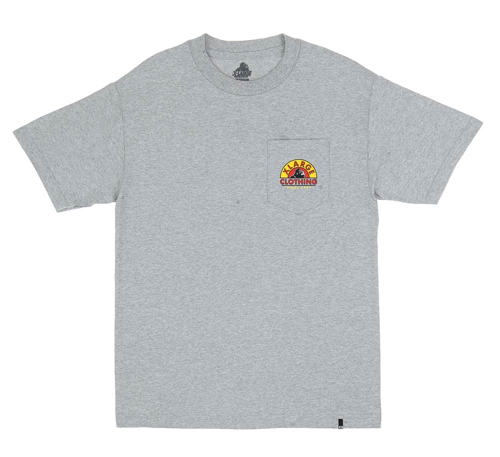 BOARDING POCKET TEE