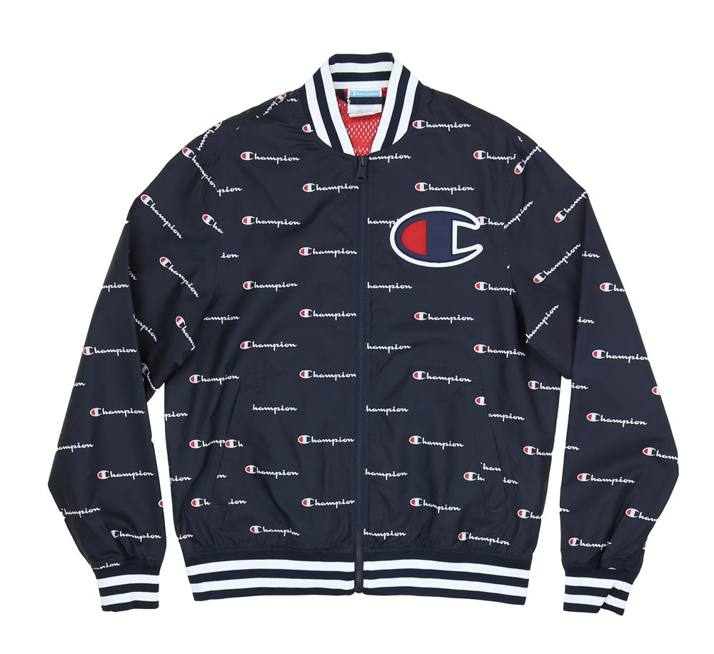 THE CHAMPION VICTORY ALL OVER PRINT JACKET