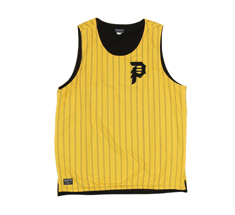 DIRTY P REVERSIBLE JERSEY