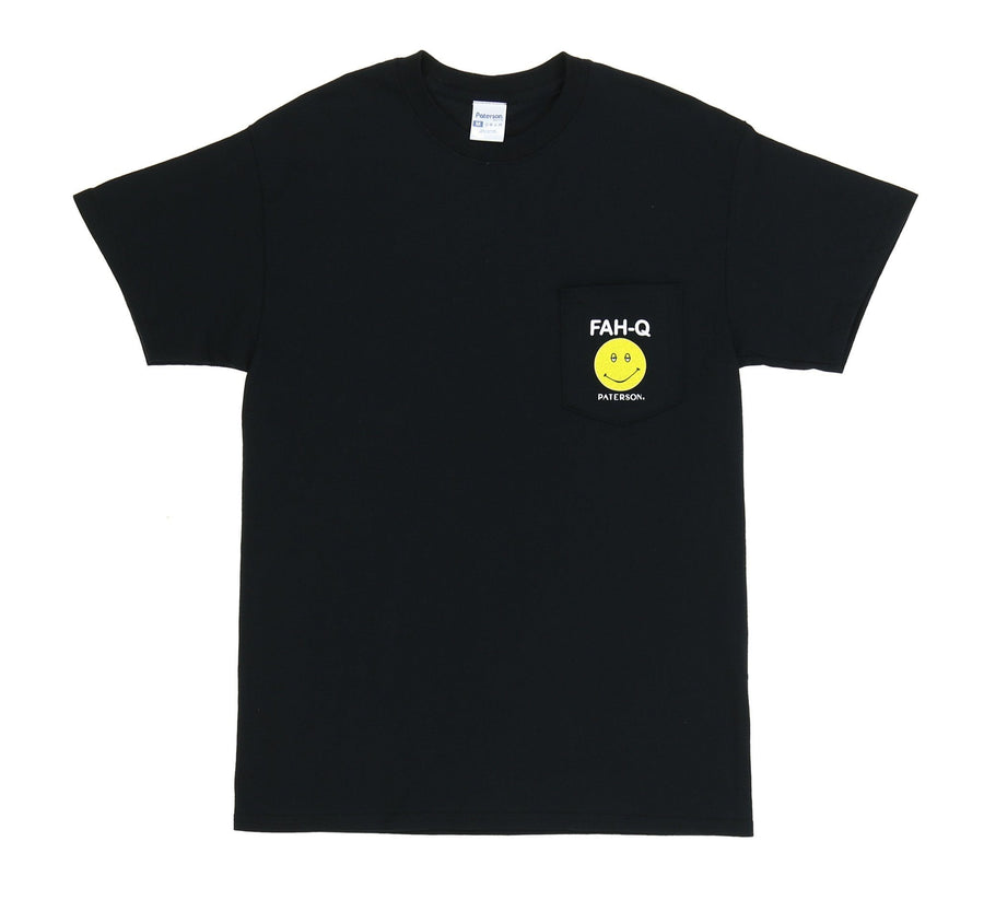 FAH-Q POCKET TEE