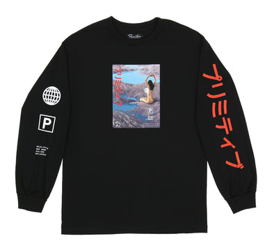 AERIAL LONG SLEEVE
