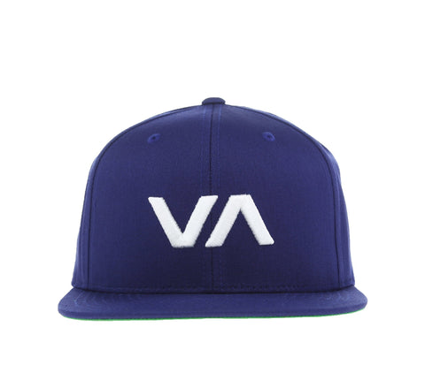 VA SNAPBACK, DARK ROYAL