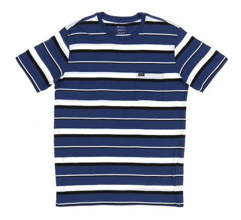 DAMRON STRIPED TEE