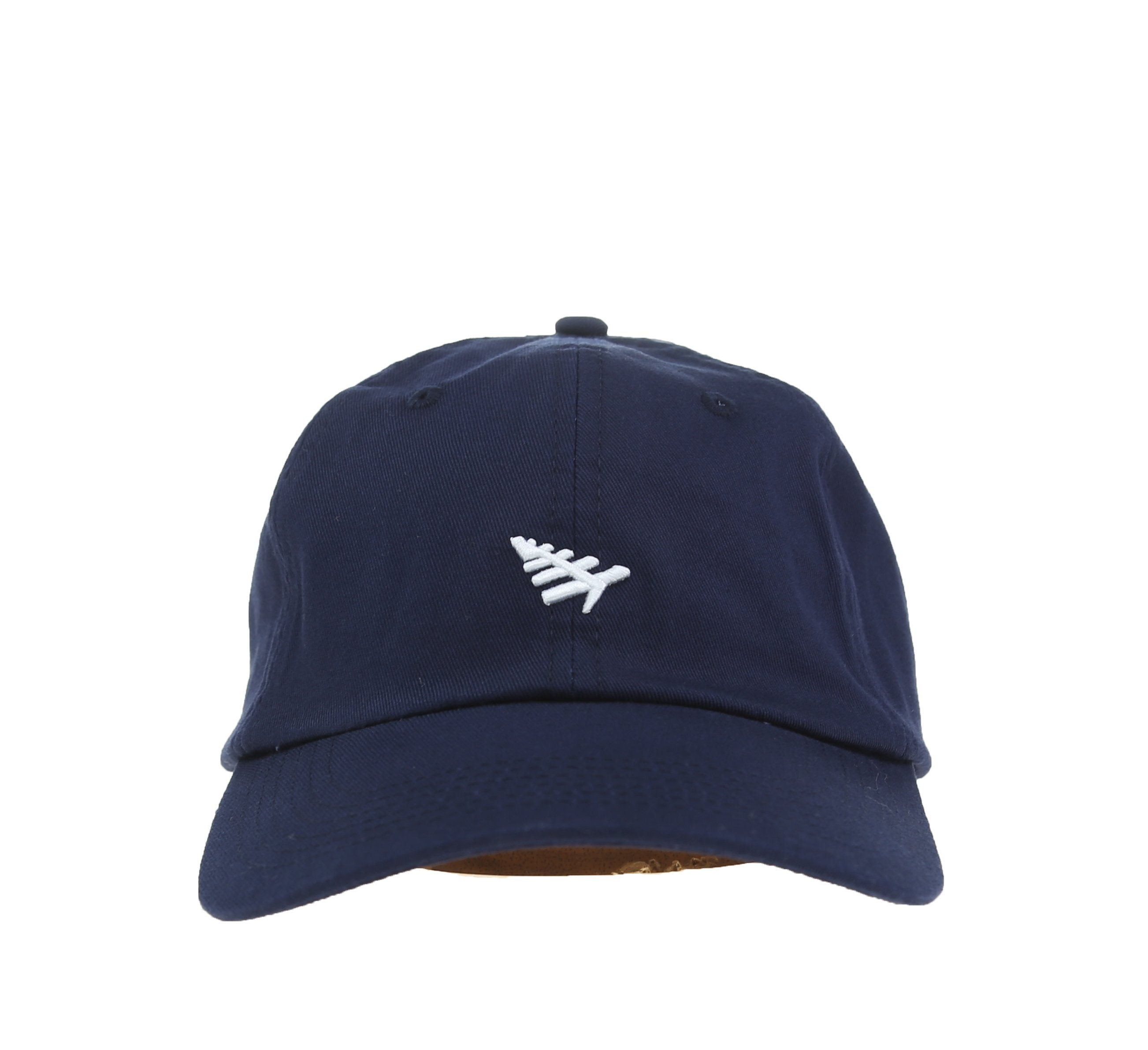 Roc Nation Plane Icon Dad Hat Navy Products t 18206029d480
