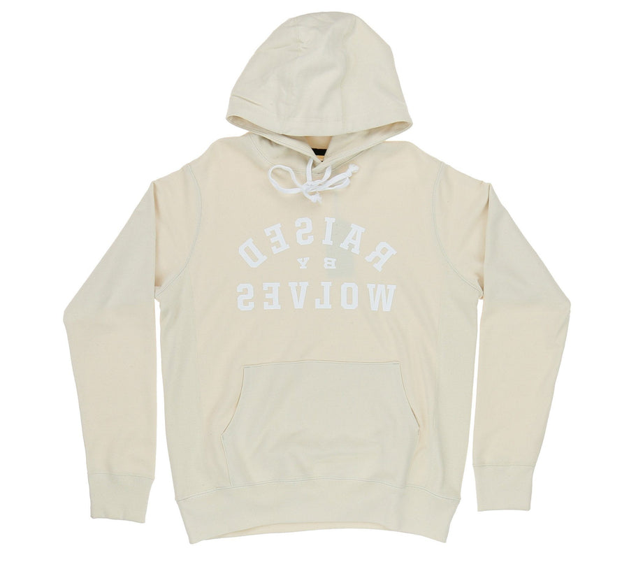MIRROR HOODED SWEATSHIRT