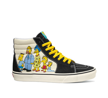 SK8-HI (THE SIMPSONS)