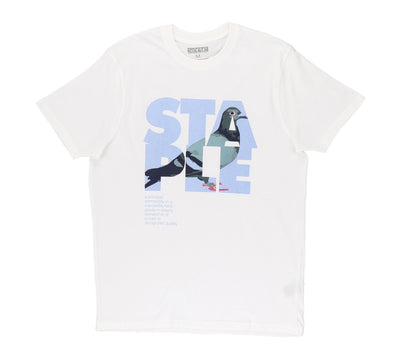 DEFINITION PIGEON TEE