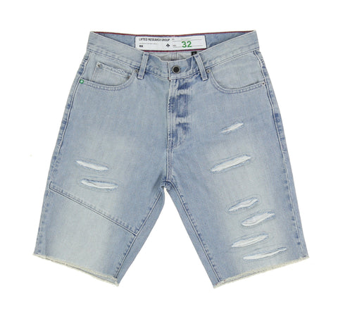 STROKER DENIM SHORT