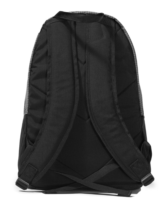 RIPSTOP NYLON BACKPACK