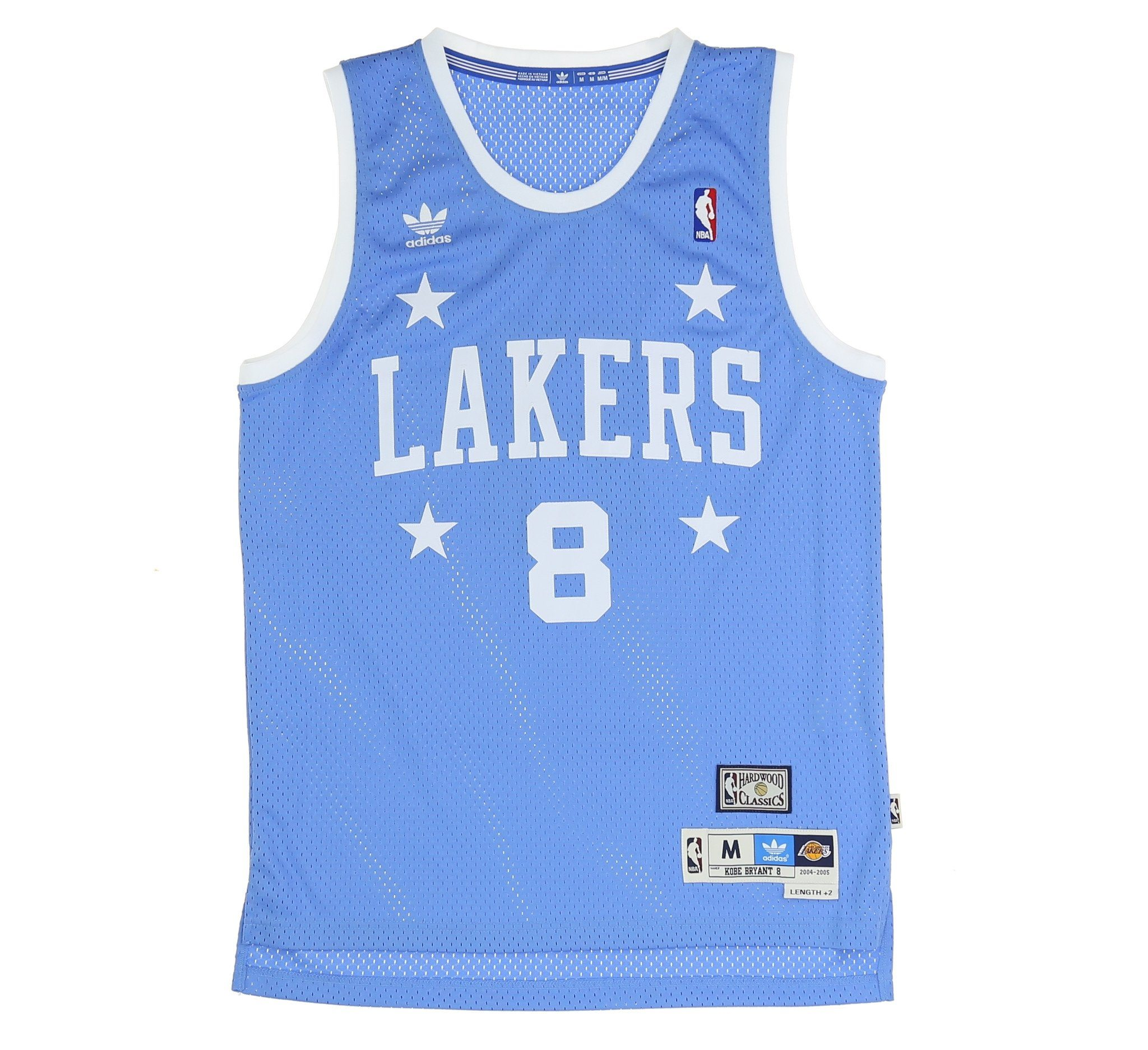7abb43e1 LAKERS #8 KOBE BRYANT NEW SOUL JERSEY – SHOPATKINGS