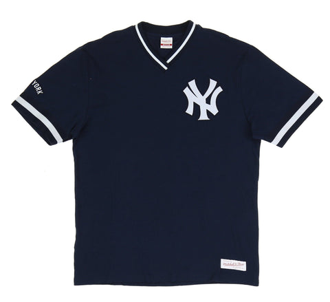 NY YANKEES OVERTIME WIN VINTAGE TEE