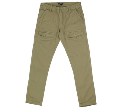 FRONT POCKET CHINOS