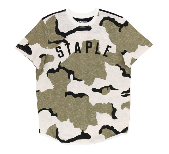 AMBUSH STAPLE TEE