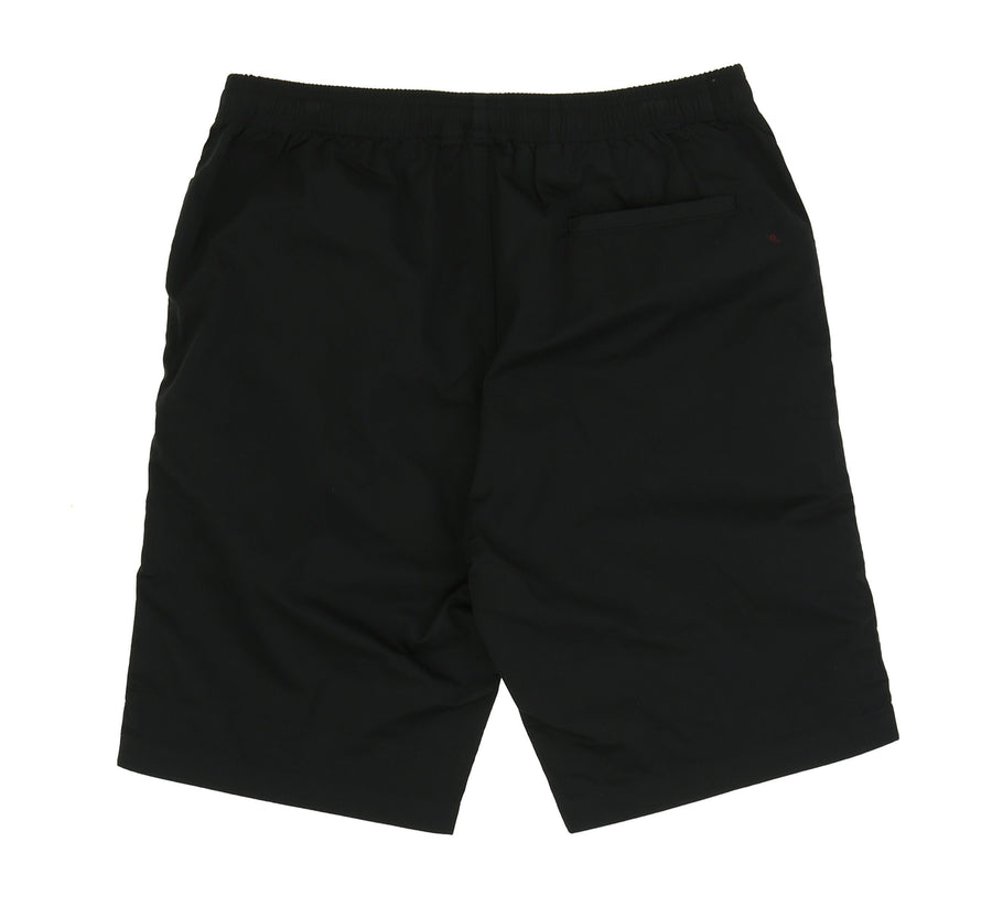 LIGHT TWILL BEACH SHORT