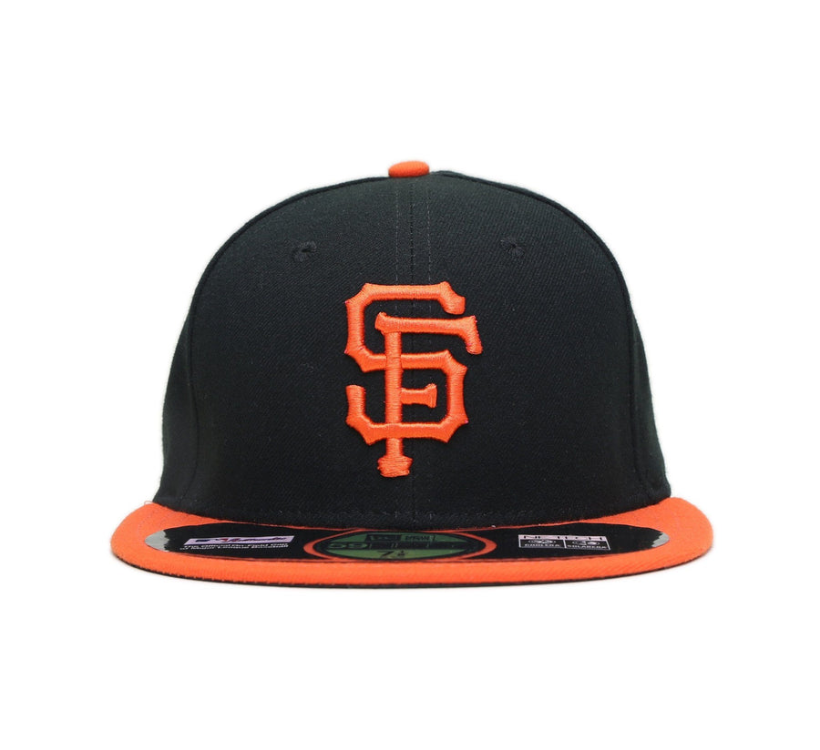 SAN FRANCISCO GIANTS ALT ONFIELD CAP