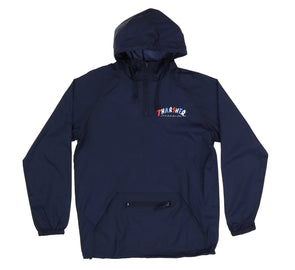 KNOCK-OFF PULLOVER ANORAK