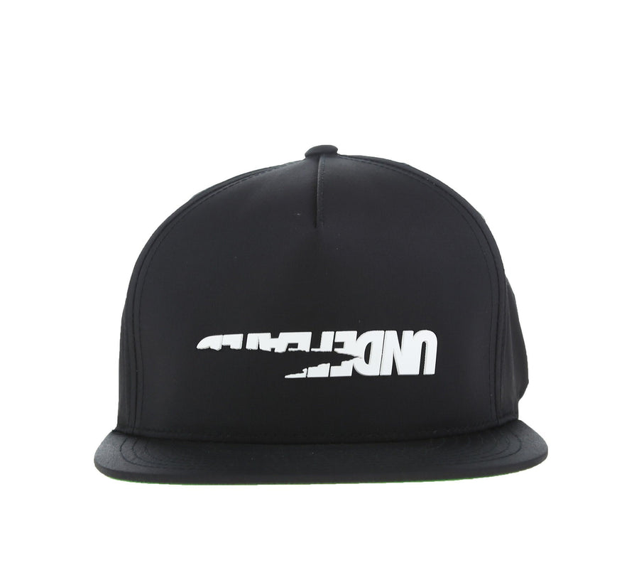 BROKEN CAP, BLACK