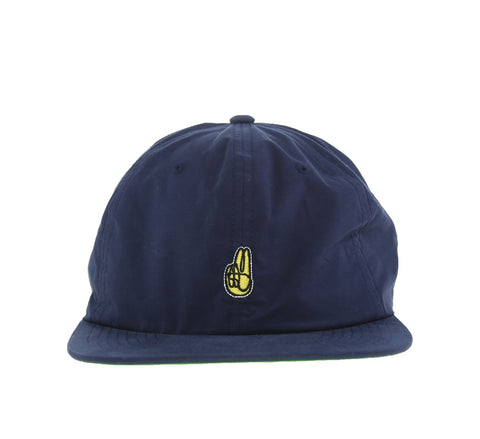 PEACE CAP, NAVY