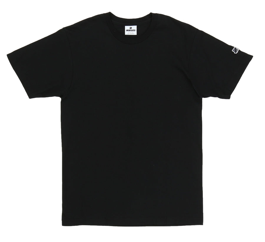 FELT PATCH STRIKE TEE