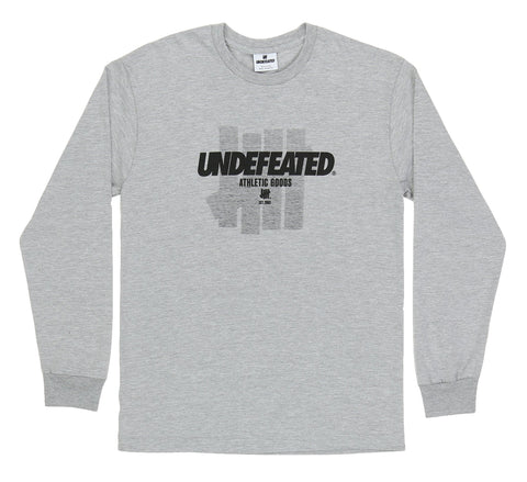 RELOADED LONG SLEEVE TEE