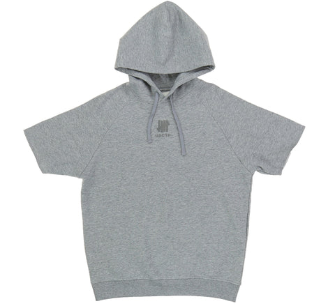 TECH FLEECE S/SL HOOD