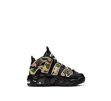 NIKE AIR MORE UPTEMPO QS(PS)