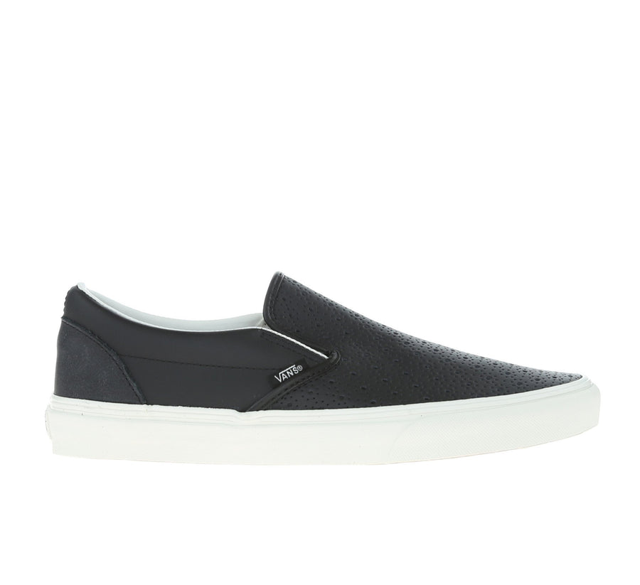 CLASSIC SLIP-ON (LEATHER PERF)