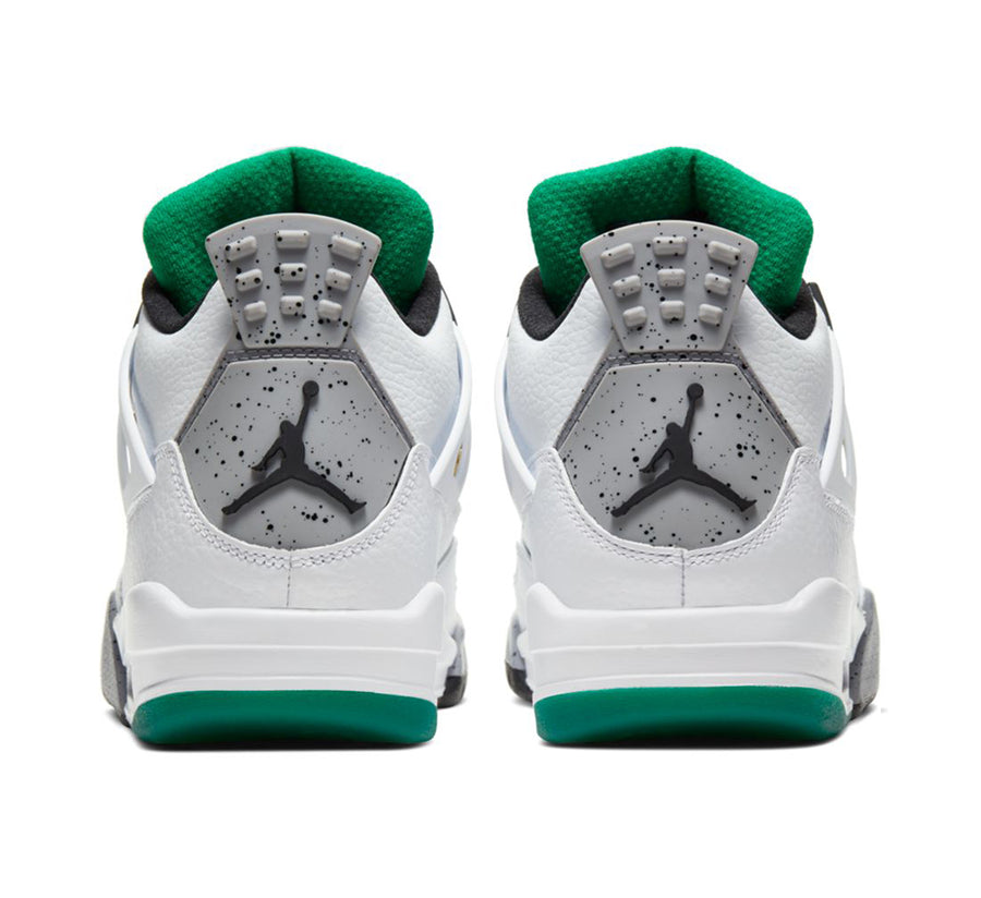 WOMENS AIR JORDAN 4 RETRO