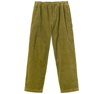 WIDE WALE BEACH PANT