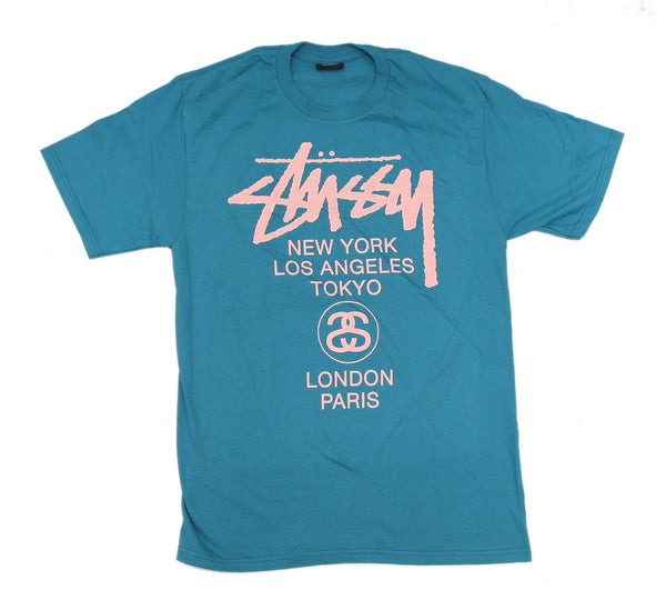 WORLD TOUR TEE